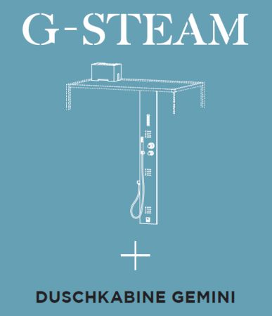 Gemini G- Steam Schema